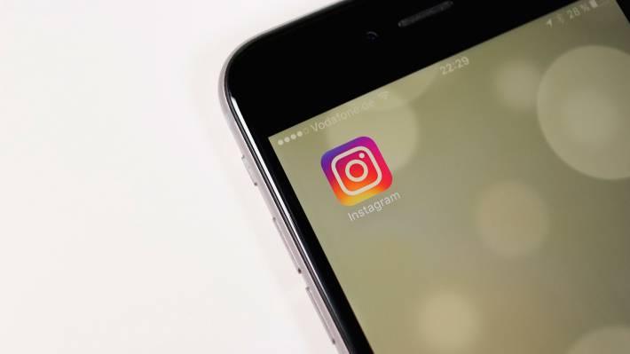 Подготовка бизнеса к трафику из Instagram
