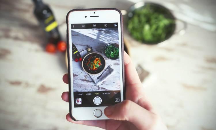 Продвижение ресторана/кафе в Инстаграме (Instagram) в 2019 году
