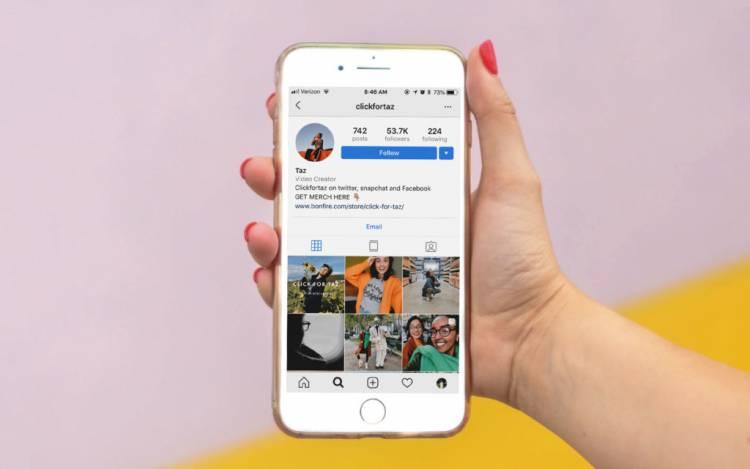Как увеличить/повысить охват и вовлеченность постов в Instagram