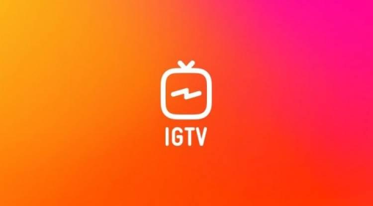 IGTV Instagram — плевок в сторону YouTube
