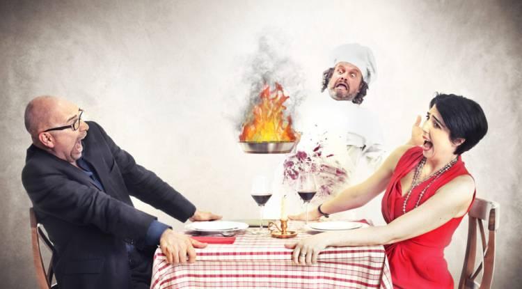 10 вещей, без которых ваш ресторан превратится в забегаловку