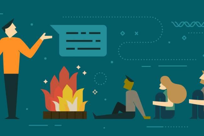 Сторрителинг бизнесов: Примеры создания Storytelling