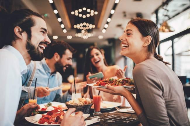 Ресторанный SMM: Как создавать вкусные тексты о вкусной еде и не только это