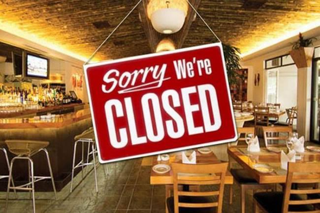 Главные ошибки, почему закрываются рестораны / кафе