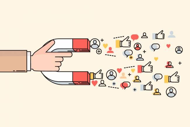 Как увеличить вовлеченность в Instagram & Facebook в 2019 году
